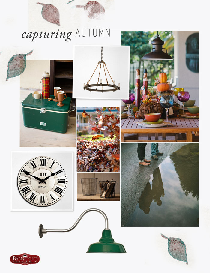 Style Me Sunday: Capturing Fall