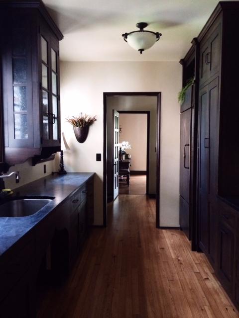 Casa Feliz, Winter Park - Kitchen