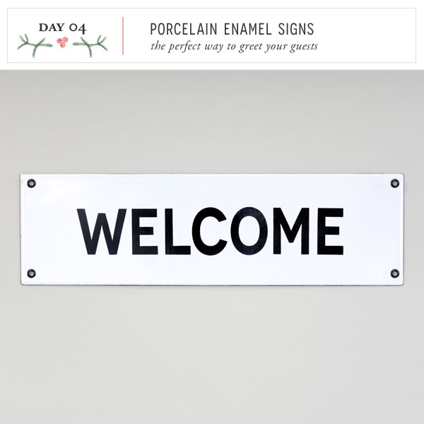 12-days-fb-enamel-welcome-sign (4)