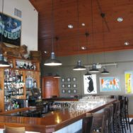 Featured Customer | LED Barn Pendants For New Jersey Oyster Bar