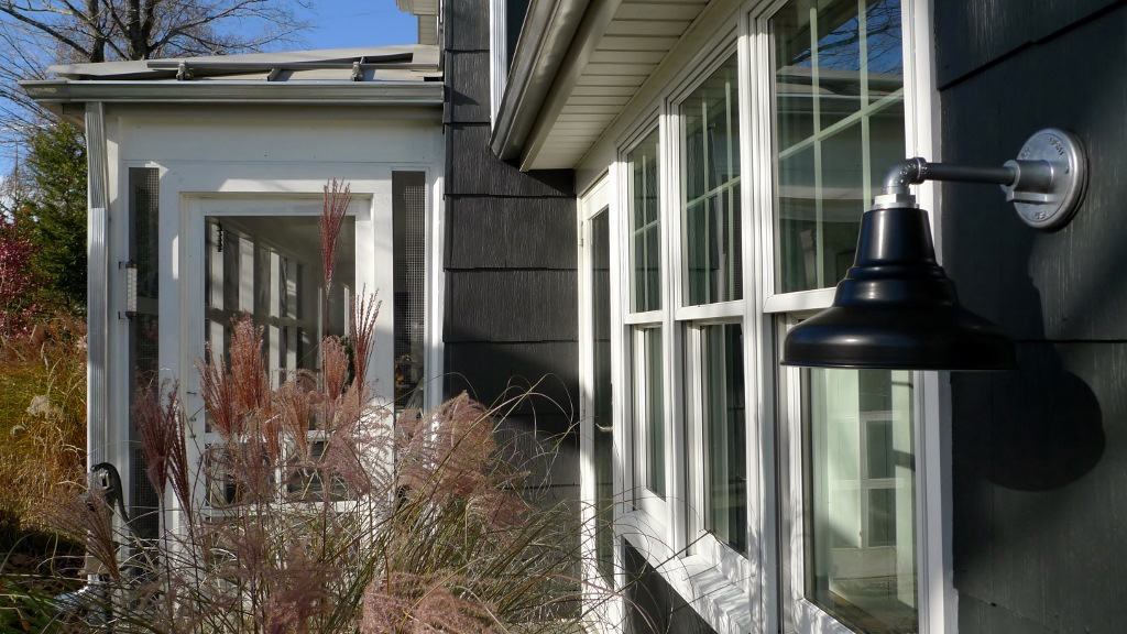 Elegant Featured Customer | Classic Outdoor Gooseneck Lighting For A Modern NY  Farmhouse