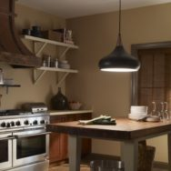 Contemporary Pendants Offer Sleek Look, Fresh Finishes