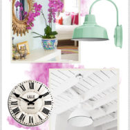 Style Me Sunday: Radiant Orchid Energizes Our Color Palettes