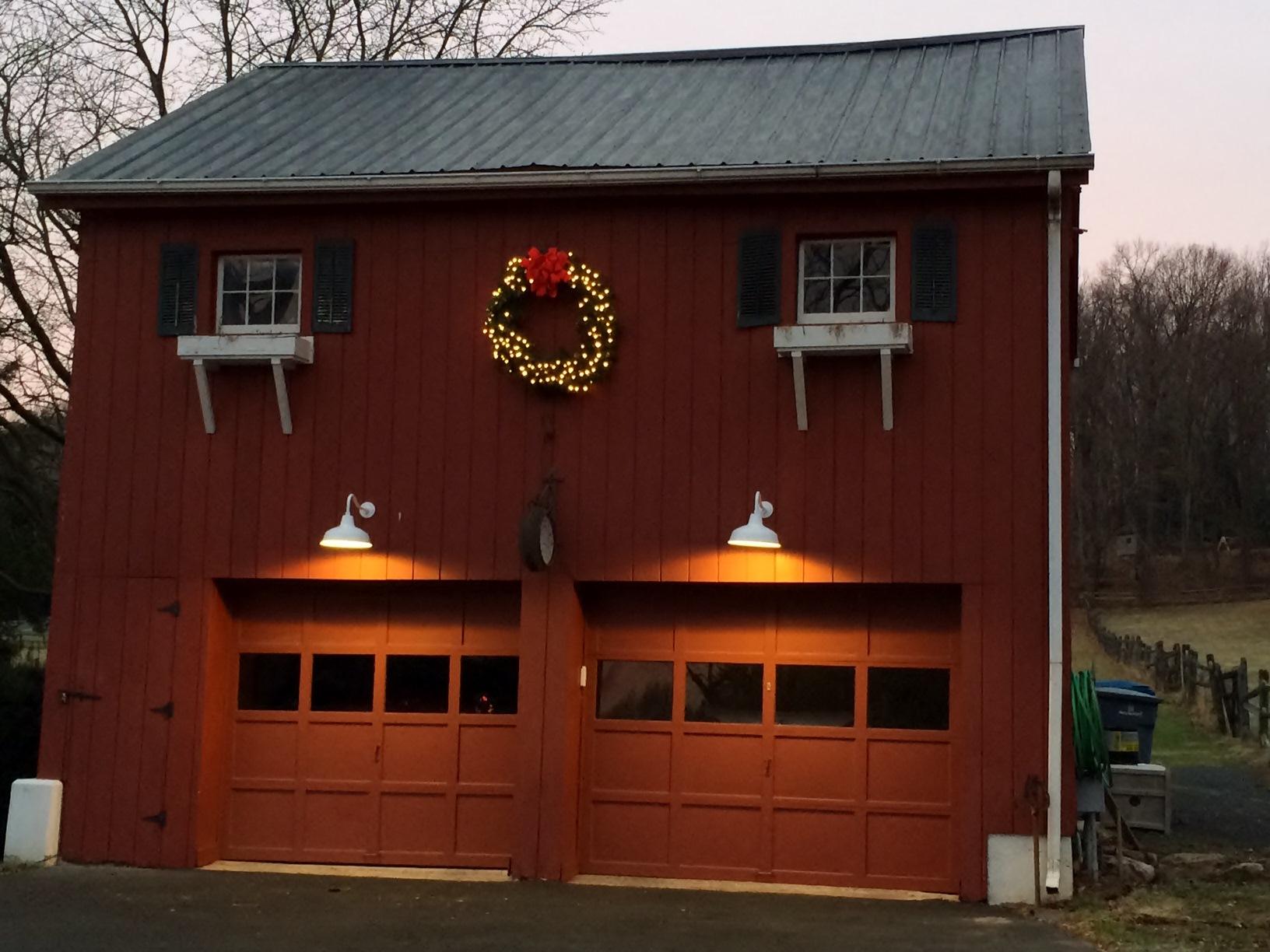 Classic Barn Lights For Pennsylvania Barns Amp Carriage