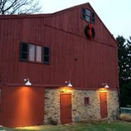 Featured Customer | Classic Barn Lights for Pennsylvania Barns, Carriage House