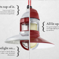 Uplighting, Downlighting | How to Choose the Right Kind of Light for Your Space!