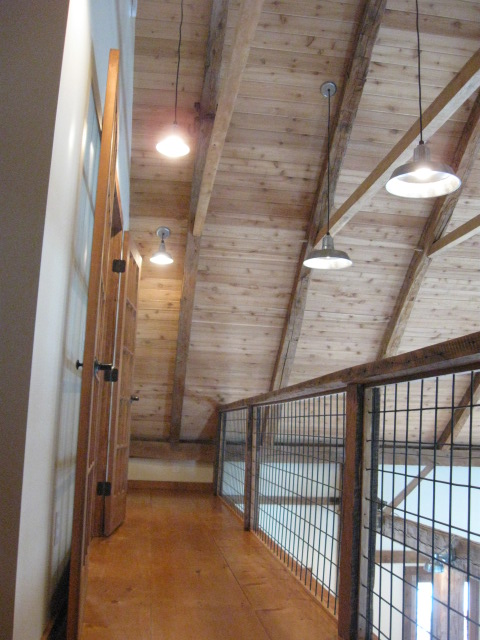Galvanized Barn Lights Ceiling Fans Complete Rustic Barn Home Blog Barnlightelectric Com