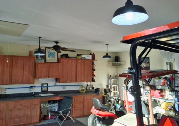 discount barn lighting. Featured Customer   Discount Barn Lighting Replaces Troublesome Fluorescent Fixtures A