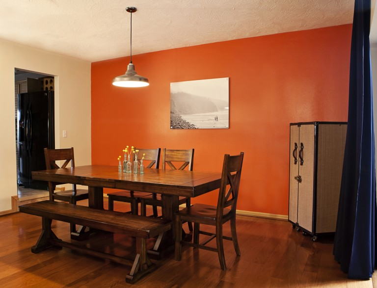 How To Use Color Brighten Your Home Office With Lighting