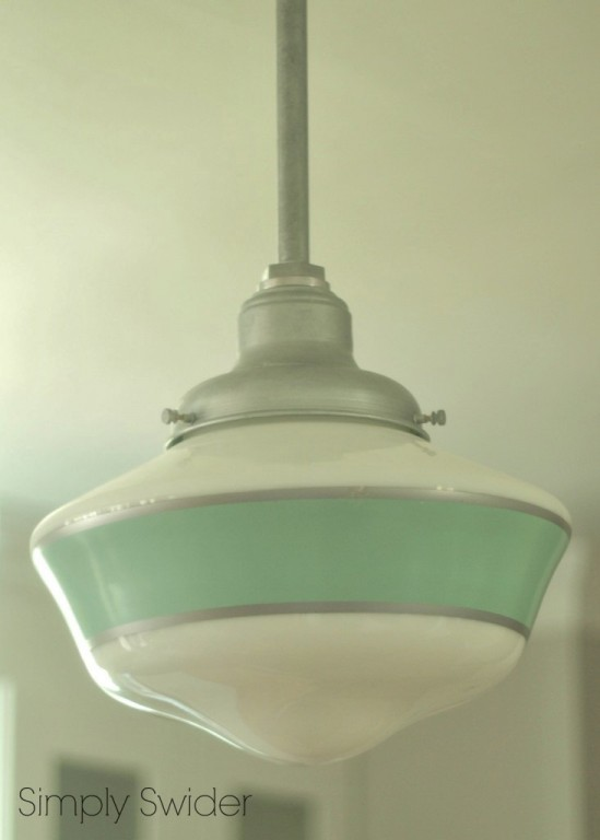 Old Work Box For Light Fixture