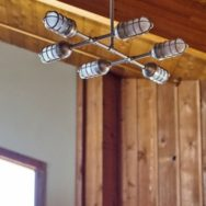 Featured Customer | Rustic Lighting Lends Old-Florida Feel to New Restaurant