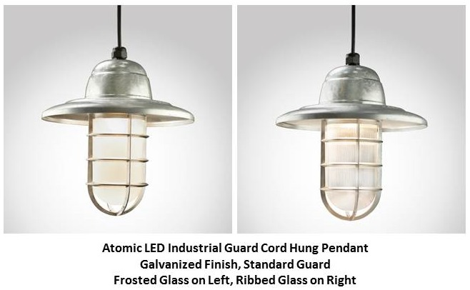 Rustic Lighting Gets Modern Twist with New LED Technology ...
