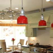 Featured Customer| Industrial Lighting Fixtures for Aesthetic Remodel
