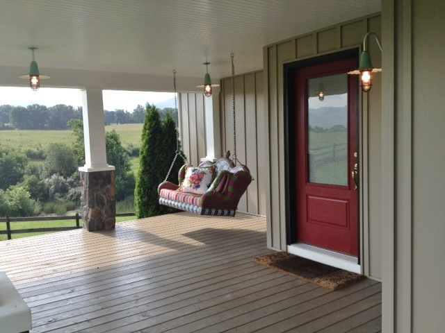 front porch sunroom how to create an inviting entryway for your summer soiree blog