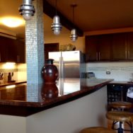 Featured Customer | Industrial Pendant Lighting for Kitchen Remodel