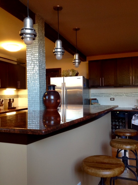 Industrial Pendant Lighting for Kitchen Remodel ...