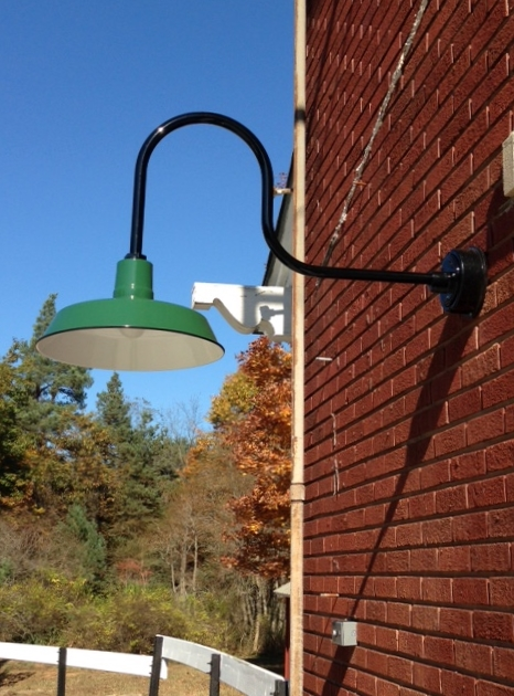 Led Lighting For Leed Gold Certified Historic Building