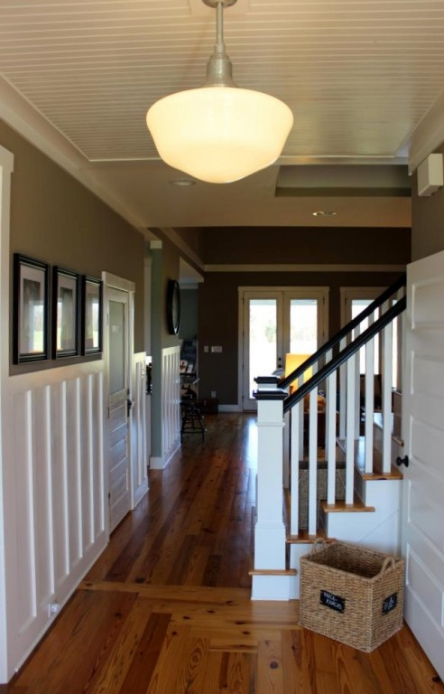 craftsman style interior lighting migrant resource network