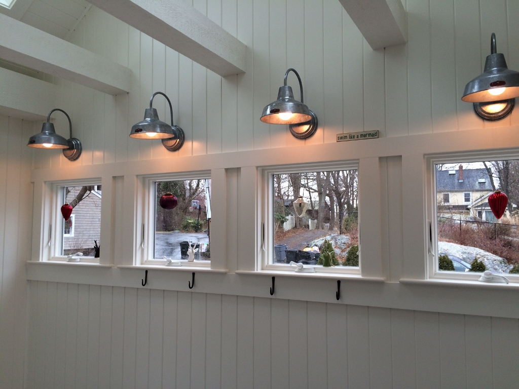 Barn Wall Sconces For Cowgirl S Coastal Cottage Blog