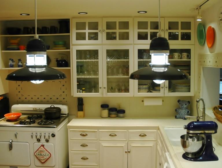 Rustic Industrial Lighting Blog BarnLightElectriccom - Basic kitchen lighting