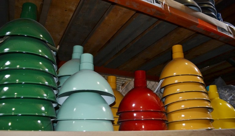 Vintage Barn Lights Why Do Antiques Last For Generations