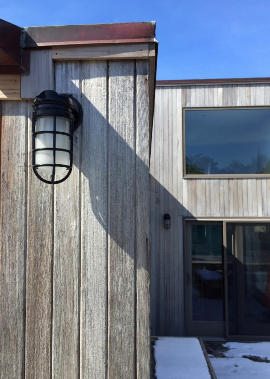 nautical lighting exterior. professional\u0027s corner   nautical wall sconces lend modern look lighting exterior