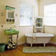 Design 101: Solving the Bathroom Lighting Dilemma with Sarah Phipps