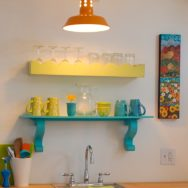 Design 101: How to Embrace Color in Your Lighting Selections