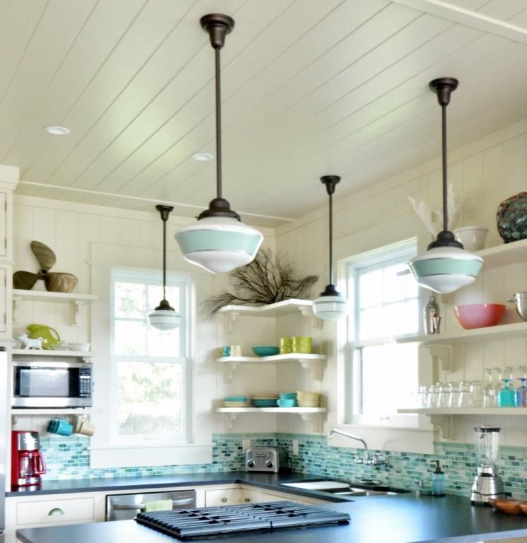 Hgtv Kitchen Lighting: HGTV's The Cousins Dish On Kitchen Lighting Tips