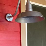 Home Lighting Easy to Customize with Dozens of Options at Barn Light Electric