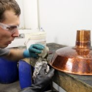 Behind the Scenes | Utility Player Handles Copper, Porcelain, Assembly & More