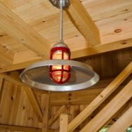 Featured Customer | Barn Lighting Brings Authentic Look to New Barn