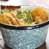 Featured Customer | Graniteware Bowls Serve as Table Bling at Bareburger