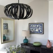 Featured Customer | Vintage Chandelier Adds Wow Factor to Ranch Home