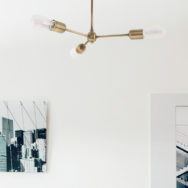 Modern Chandelier | Minimalist Design, Maximum Style