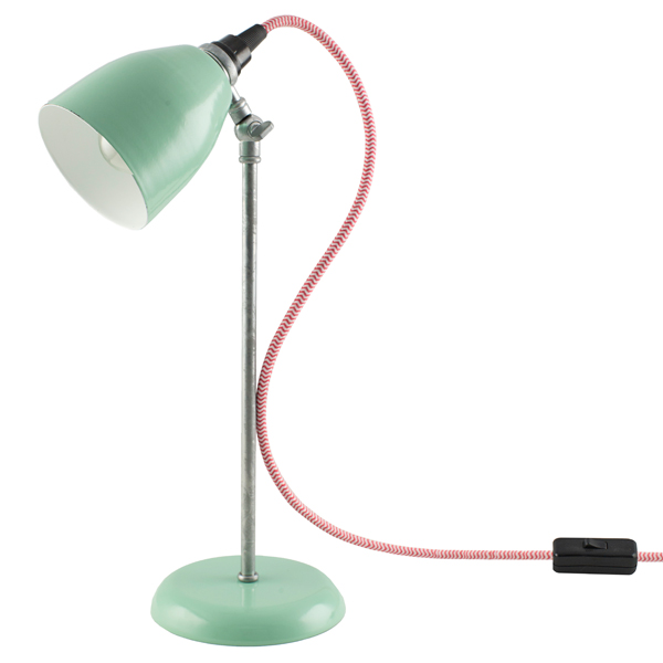 Table Lamps That Offer So Much More Than Functionality