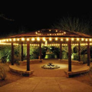 Guest Blogger | Light Your Way to a Beautiful Warm-Weather Yard