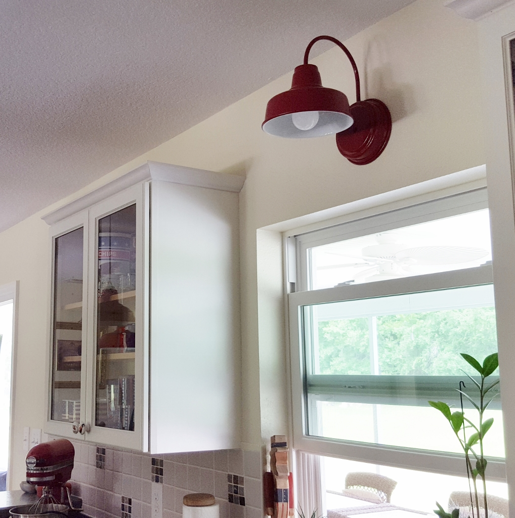 American-Made Lighting for Traditional American Farmhouse ...