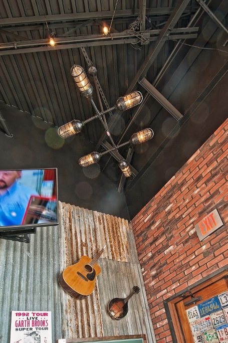 Rustic Chandelier Lighting Ups The Ante For Multi Light Fixtures
