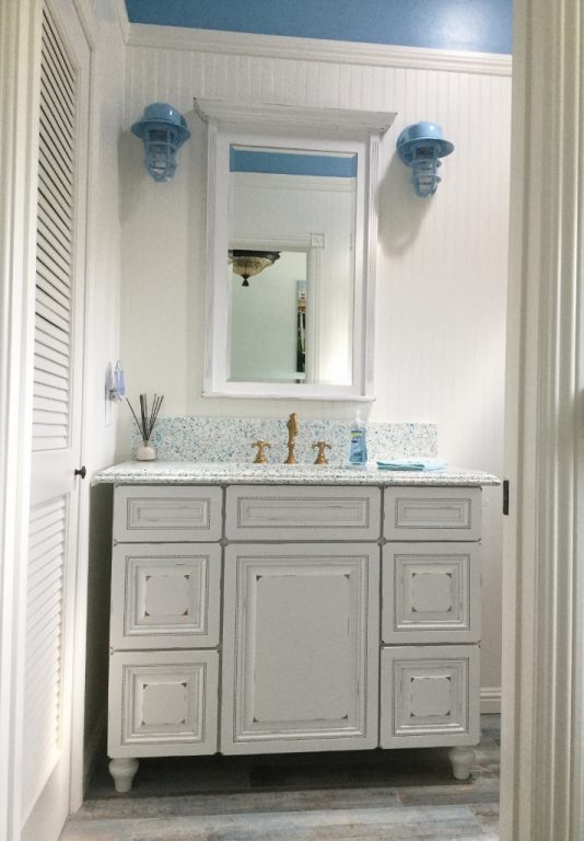 Nautical Wall Sconces For Coastal California Bath Reno Blog Barnlightelectric Com