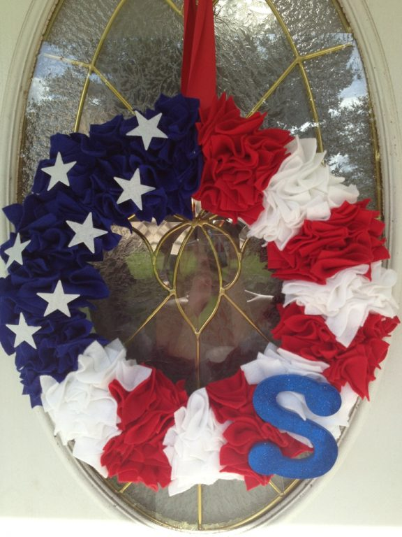 Guest Blogger How To Create Year Round Americana Style