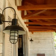 Professional's Corner | Rustic Industrial Lighting for Central American Beach Resort