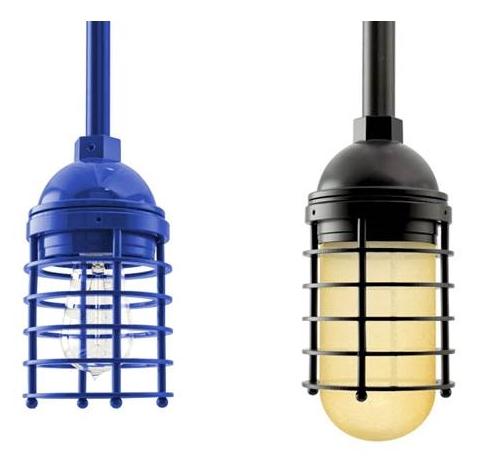 industrial pendants