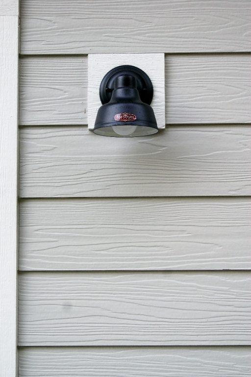 Featured Customer Exterior Barn Lights Offer Stylish