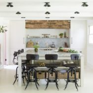 Professional's Corner | Kitchen Lighting That Kicks Recessed Cans to the Curb