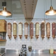 Featured Customer | Copper Pendants Up the Ante for Established Brand