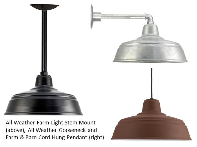 discount barn lights