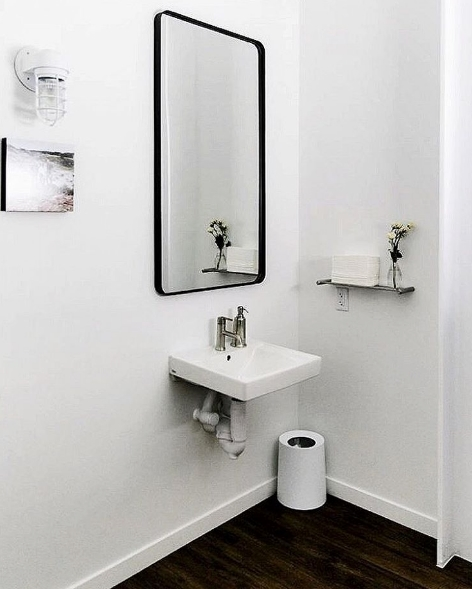 Bathroom Lighting Inspiration Courtesy Of Instagram Blog