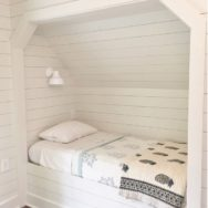Professional's Corner | Wall-Hugging Barn Sconces for Attic Renovation