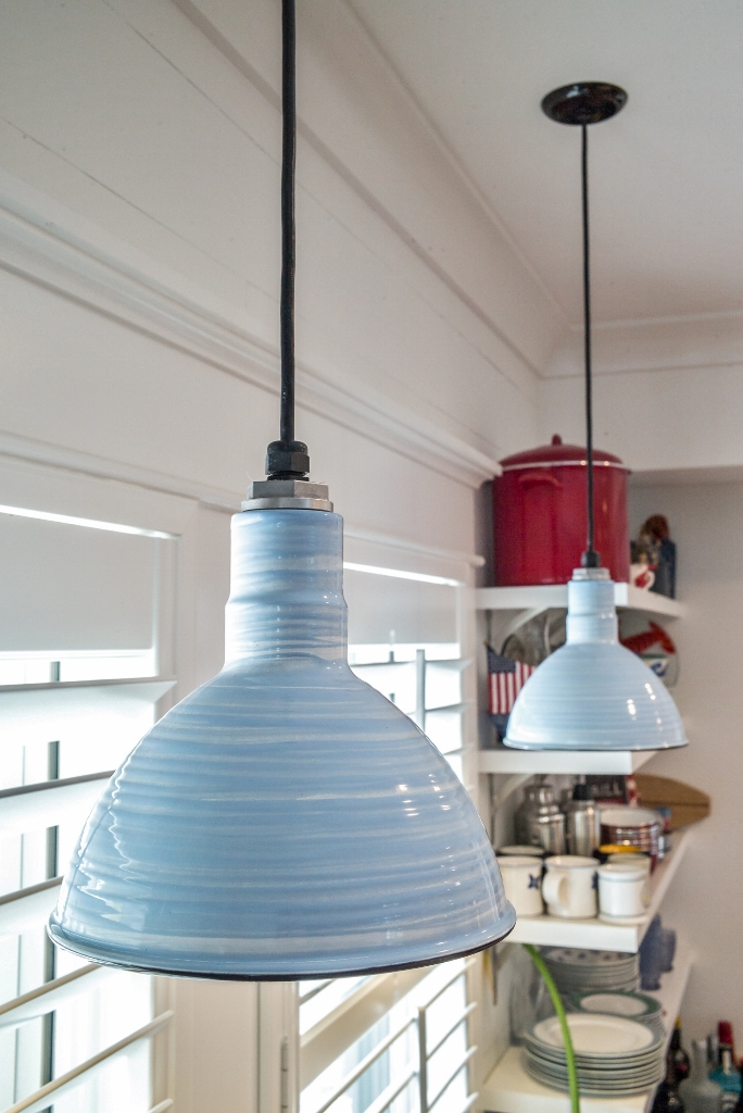 American Made Barn Lights Bring Timeless Look Inspiration